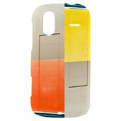 geometry HTC Amaze 4G Hardshell Case