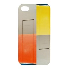 geometry Apple iPhone 4/4S Premium Hardshell Case