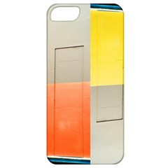 Geometry Apple Iphone 5 Classic Hardshell Case