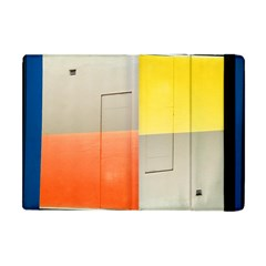 geometry Apple iPad Mini Flip Case