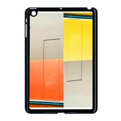 geometry Apple iPad Mini Case (Black)