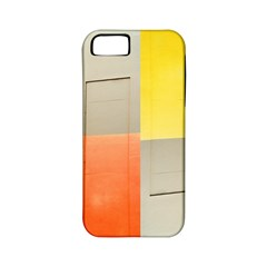 geometry Apple iPhone 5 Classic Hardshell Case (PC+Silicone)
