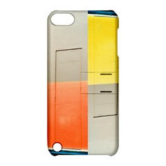 geometry Apple iPod Touch 5 Hardshell Case with Stand