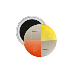 geometry Small Magnet (Round)