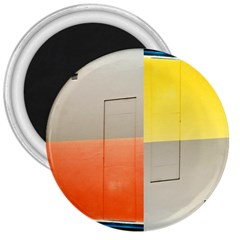 geometry Large Magnet (Round)