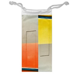 geometry Glasses Pouch