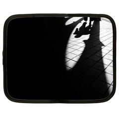 shadows 15  Netbook Case