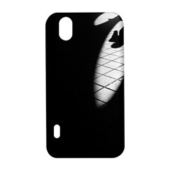 shadows LG Optimus P970 Hardshell Case