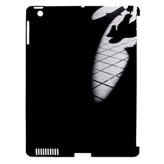 Shadows Apple Ipad 3/4 Hardshell Case (compatible With Smart Cover)