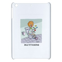 Multitasking Clown Apple iPad Mini Hardshell Case