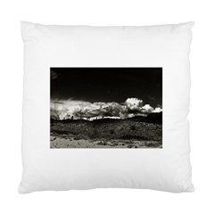Landscape, Corsica Twin Sided Cushion Case