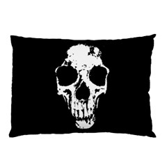 Fragmented Skull Pillow Case Pillow Case (two Sides)