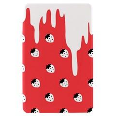 Melting White Chocolate (Rose) Kindle Fire Hardshell Case