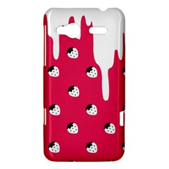 Melting White Chocolate (Pink) HTC Radar Hardshell Case