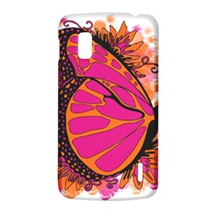 Pink Butter T Copy LG Nexus 4 E960 Hardshell Case