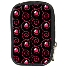 20130503 Oriental Black Digital Camera Case