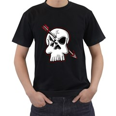 For Better Or Worse  Black Mens'' T Shirt