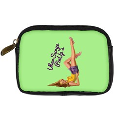 Pin Up Girl 4 Compact Camera Case