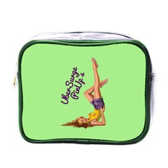 Pin Up Girl 4 Single Sided Cosmetic Case