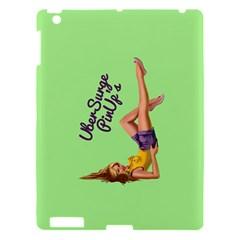 Pin Up Girl 4 Apple iPad 3/4 Hardshell Case