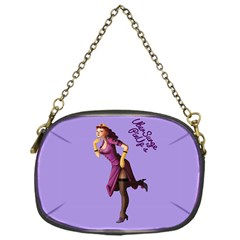 Pin Up 3 Single Sided Evening Purse