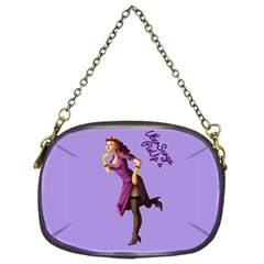 Pin Up 3 Twin-sided Evening Purse