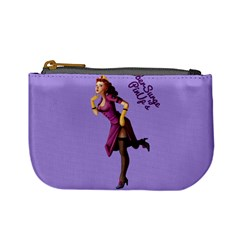 Pin Up 3 Coin Change Purse