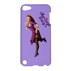 Pin Up 3 Apple Ipod Touch 5 Hardshell Case