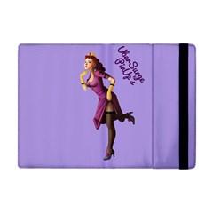 Pin Up 3 Apple iPad Mini Flip Case