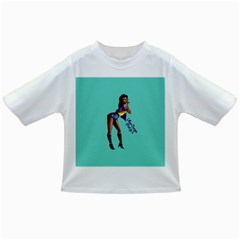 Pin Up 2 Baby T-shirt