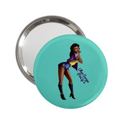 Pin Up 2 Handbag Mirror