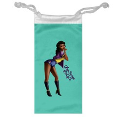 Pin Up 2 Glasses Pouch