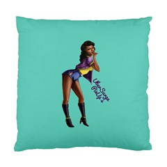 Pin Up 2 Twin-sided Cushion Case