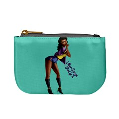 Pin Up 2 Coin Change Purse