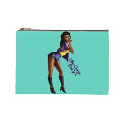 Pin Up 2 Large Makeup Purse