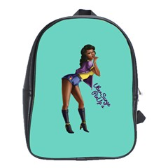 Pin Up 2 Large School Backpack