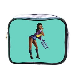 Pin Up 2 Single Sided Cosmetic Case