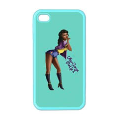 Pin Up 2 Apple Iphone 4 Case (color)