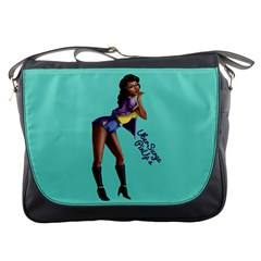 Pin Up 2 Messenger Bag