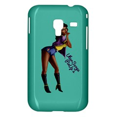 Pin Up 2 Samsung Galaxy Ace Plus S7500 Case