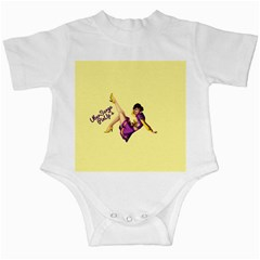 Pin Up Girl 1 Infant Creeper