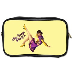 Pin Up Girl 1 Toiletries Bag (One Side)