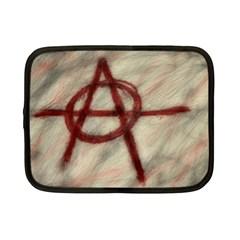 Anarchy 7  Netbook Case