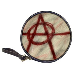 Anarchy CD Wallet