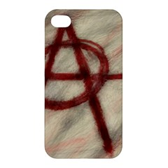 Anarchy Apple iPhone 4/4S Hardshell Case