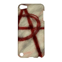 Anarchy Apple iPod Touch 5 Hardshell Case