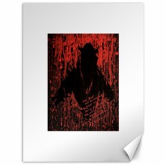 Tormented Devil 36  x 48  Unframed Canvas Print