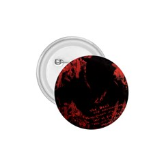 Tormented Devil Small Button (round)