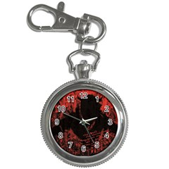 Tormented Devil Key Chain & Watch