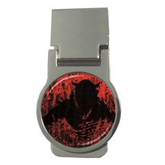 Tormented Devil Money Clip (Round)